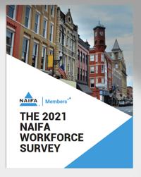 2021 workforce