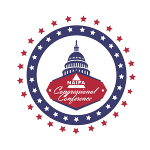 Congressional Conference Logo