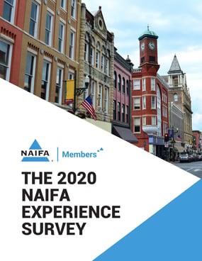 NAIFA Members_ Survey-1cover