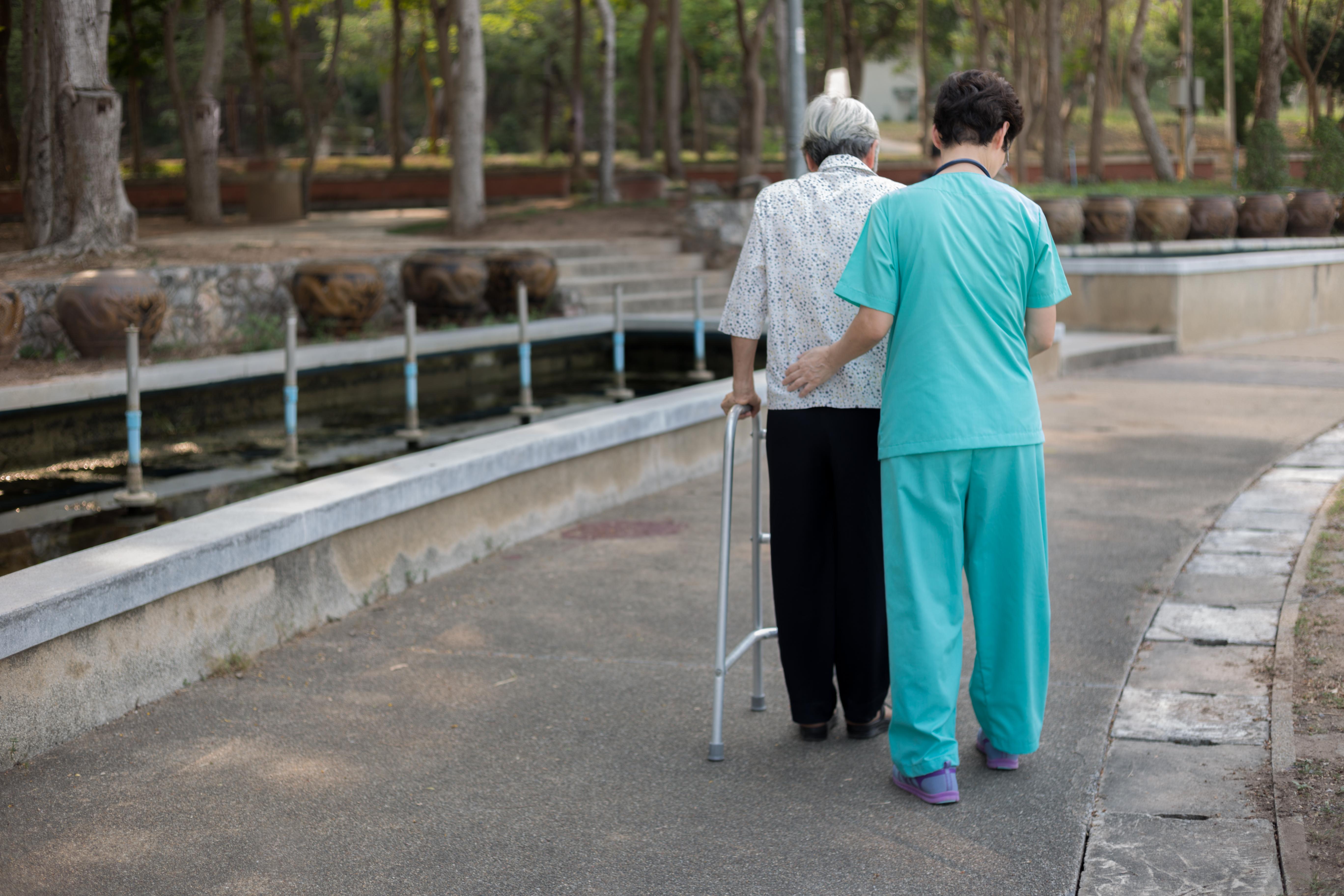 NAIFA Supports Senator Toomey's Long-Term Care Affordability Act